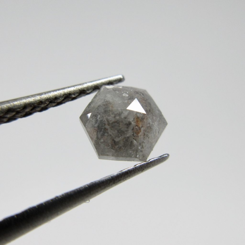 ナチュラルダイヤモンド